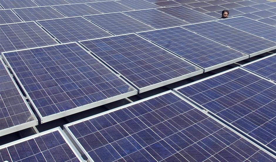 Google Solar Roof >> Google Can Tell You If Solar Roof Panels Will Pay Off The Star Online