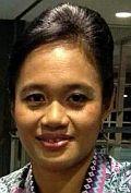 Azrina Yakob, 41, chief stewardess