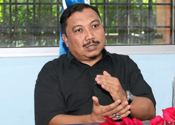 Mohd Zainuddin says there is a need for more kindergartens.