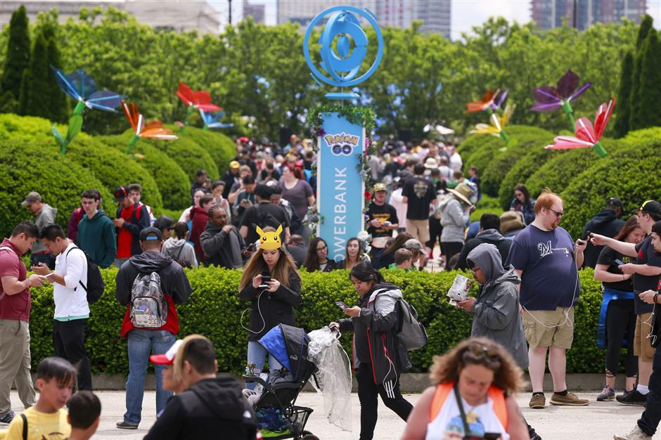 Tweaked versions of 'Pokémon Go' no longer available after Niantic