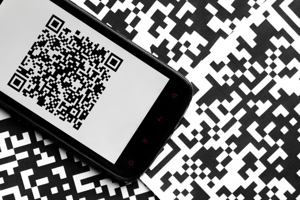 JUST THE TICKET: QR codes are proving the most popular form of virtual ticket. u2014 u00a9AFP/Relaxnews 2014