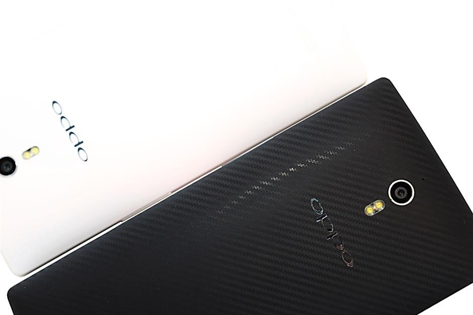 Oppo Find 7: Find and dandy | The Star Online