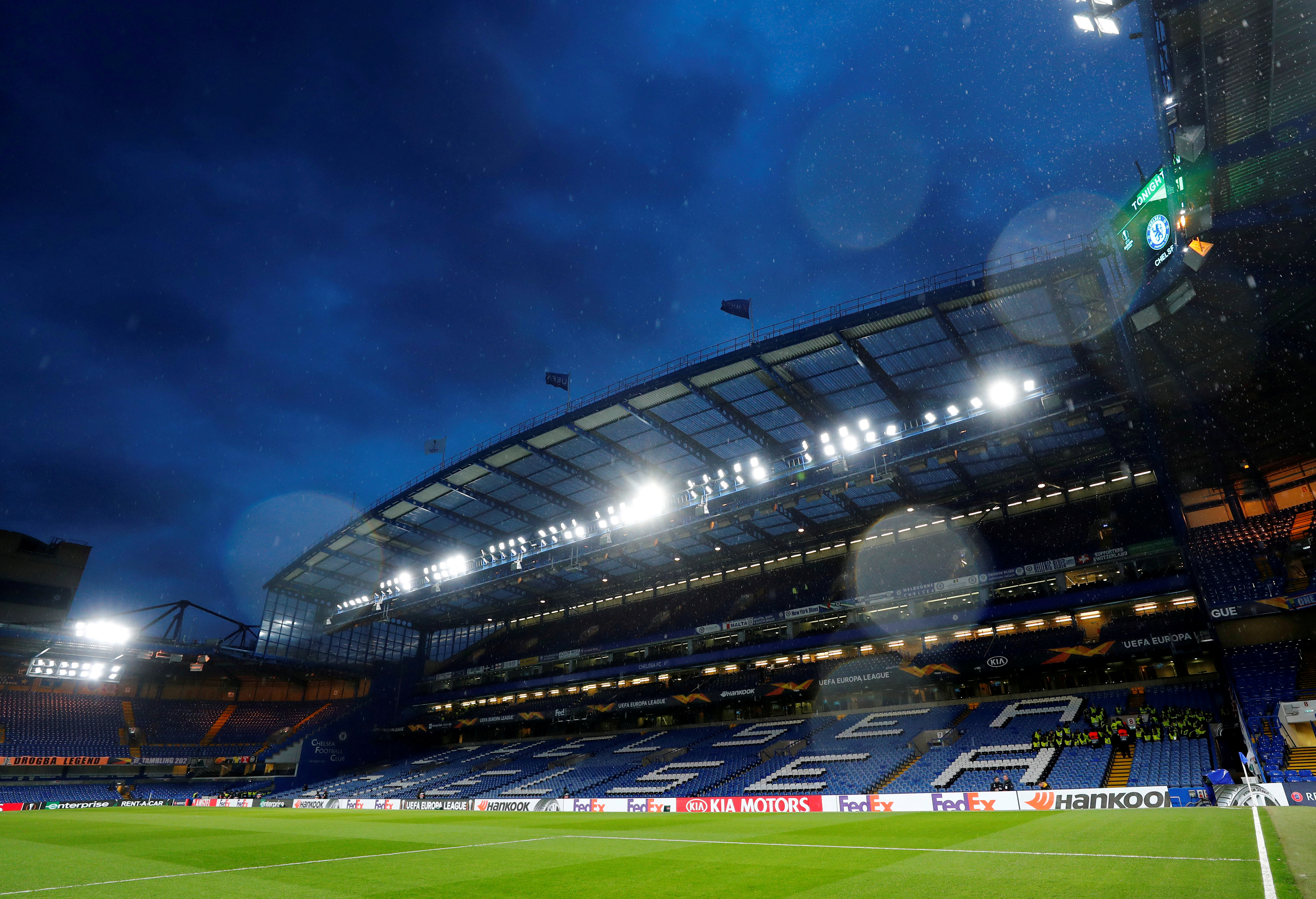 Chelsea lose transfer ban appeal but can register minor