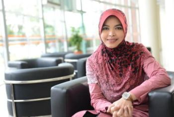 Women with a cause: u2018I want my patients to have control in managing their illnesses. I would like them all to find happiness,u2019 says Dr Firdaus, Senior Lecturer and Consultant Clinical Psychologist at Universiti Putra Malaysia.