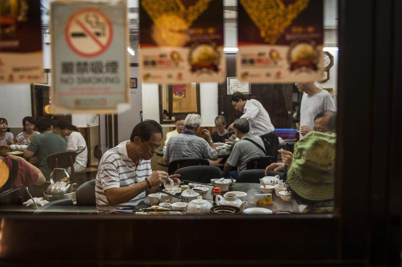 Scandal Surrounding Gutter Oil Continues To Disgust And