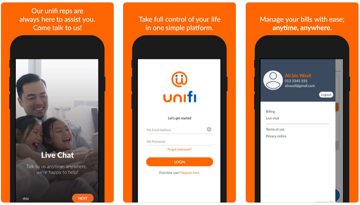 New Unifi Mobile users who top up RM30 will get unlimited data for a