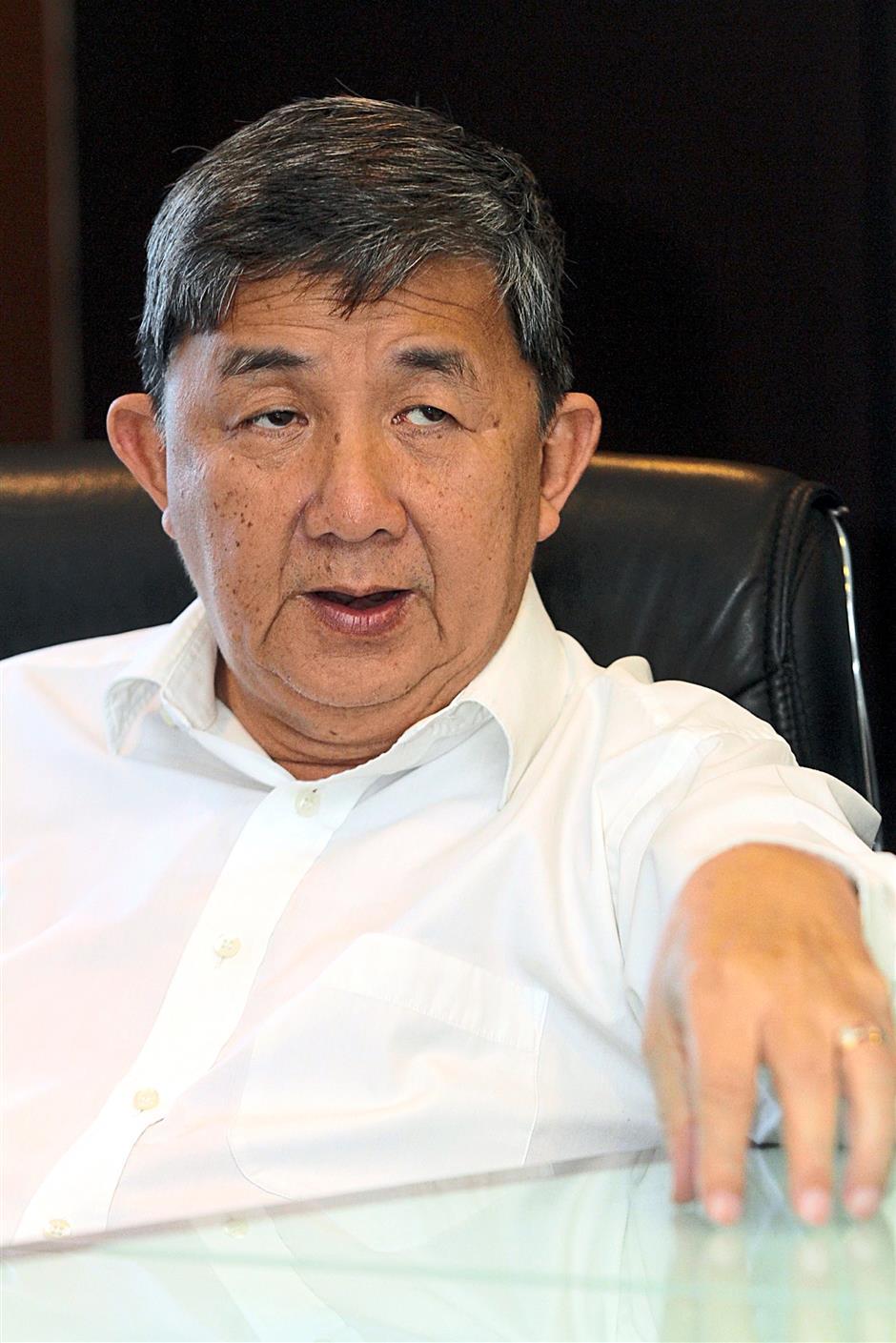 Yap Hoong Chai