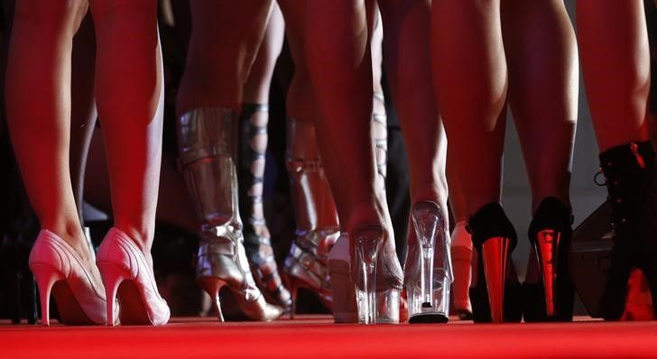 Tricked into porn: Japanese actresses step out of the shadows | The