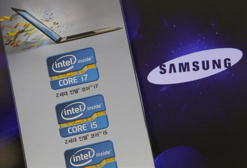 Samsung unveils first Android tablet using Intel chip | The