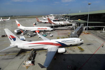 KLIA to have plane spotter deck for enthusiasts | The Star