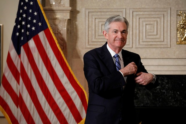 Donald Trump Doesnt Have Clue About My >> Trump Says Fed Doesn T Have A Clue The Star Online