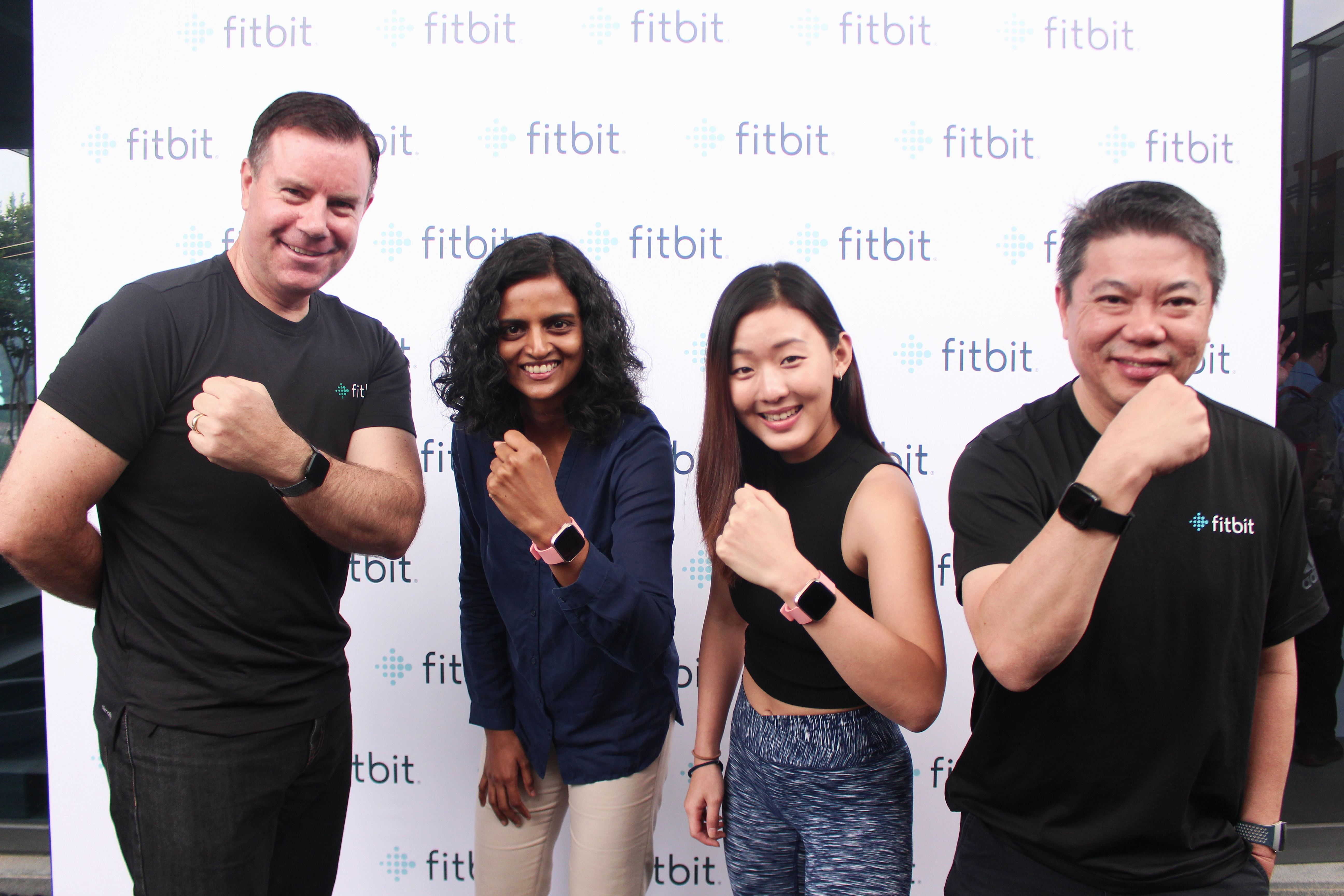 Fitbit launches Versa smartwatch and releases OS 2 0 update | The