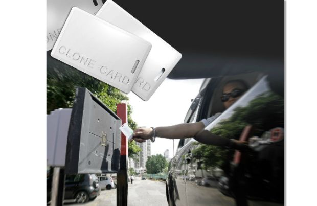 Five seconds to clone a key card | The Star Online