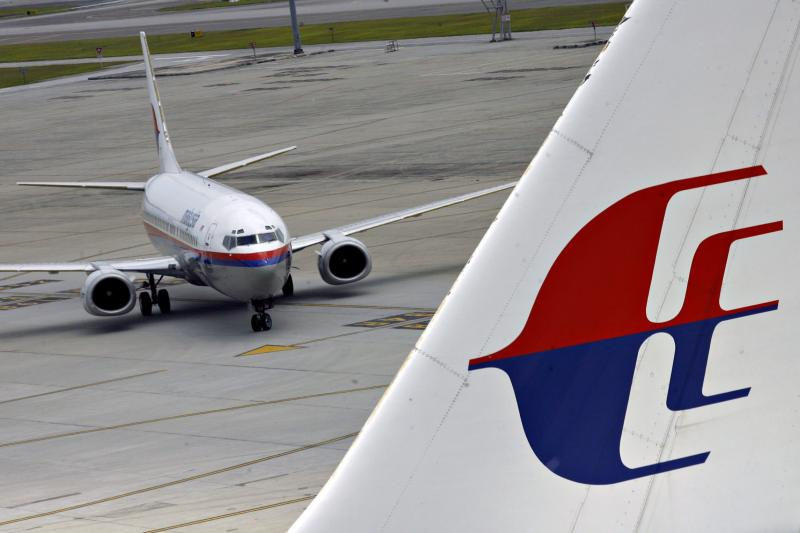 Malaysia Airlines is said to to be keen to place multi-billion dollar orders for up to 100 Airbus and Boeing passenger aircraft so that it can retire its older, less fuel-efficient aircraft - AFP Photo.