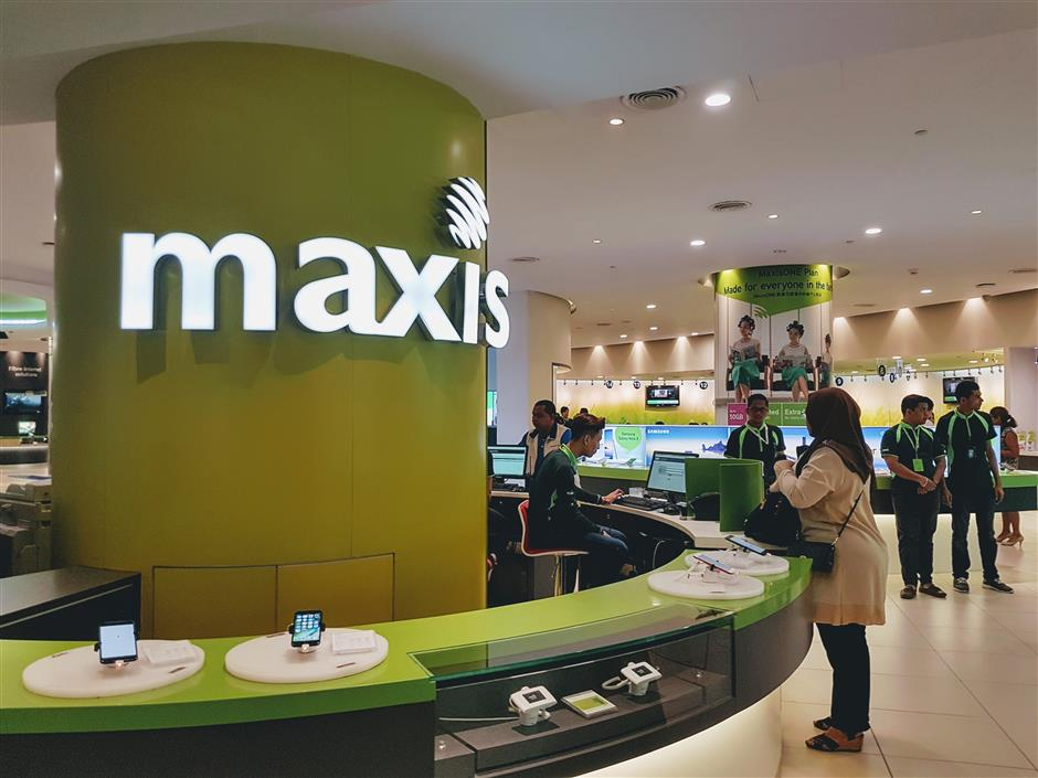 Maxis adds 10GB data for all MaxisOne Plan users (Updated