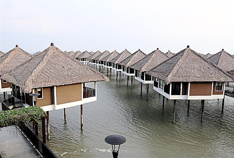 Following the rebranding exercise, the property by the sea is known as Avani Sepang Goldcoast Resort.