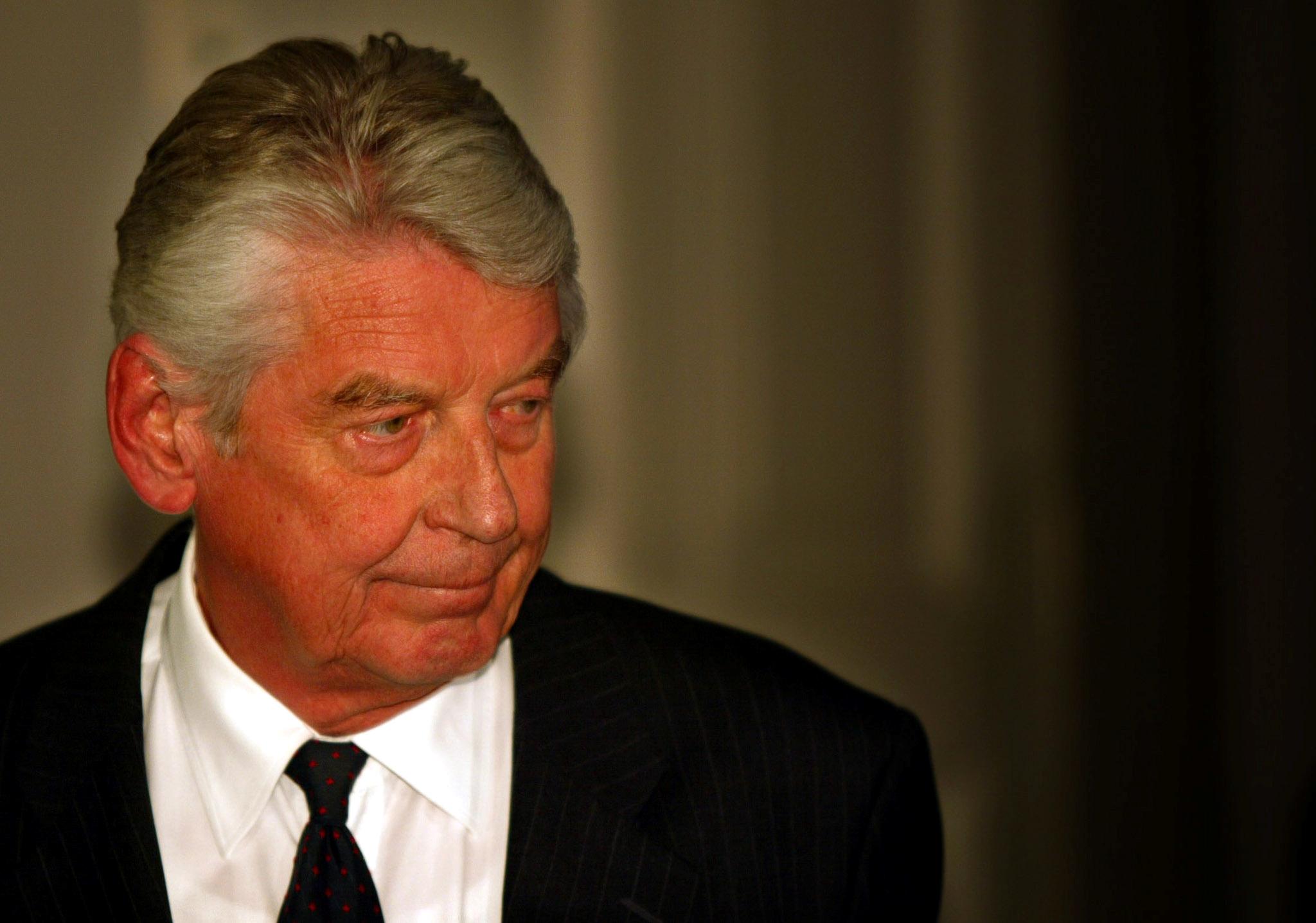Former Dutch Prime Minister Wim Kok Dies At 80 The Star