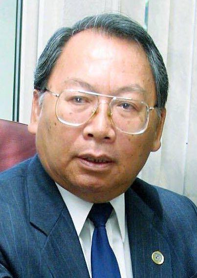 Joseph Pairin Kitingan