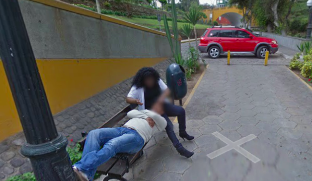 Man divorces cheating wife spotted on Google Maps | The Star Online