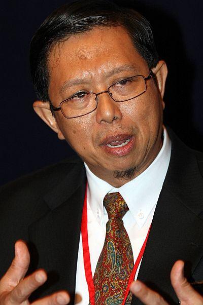 Datuk Nizar Jamaluddin
