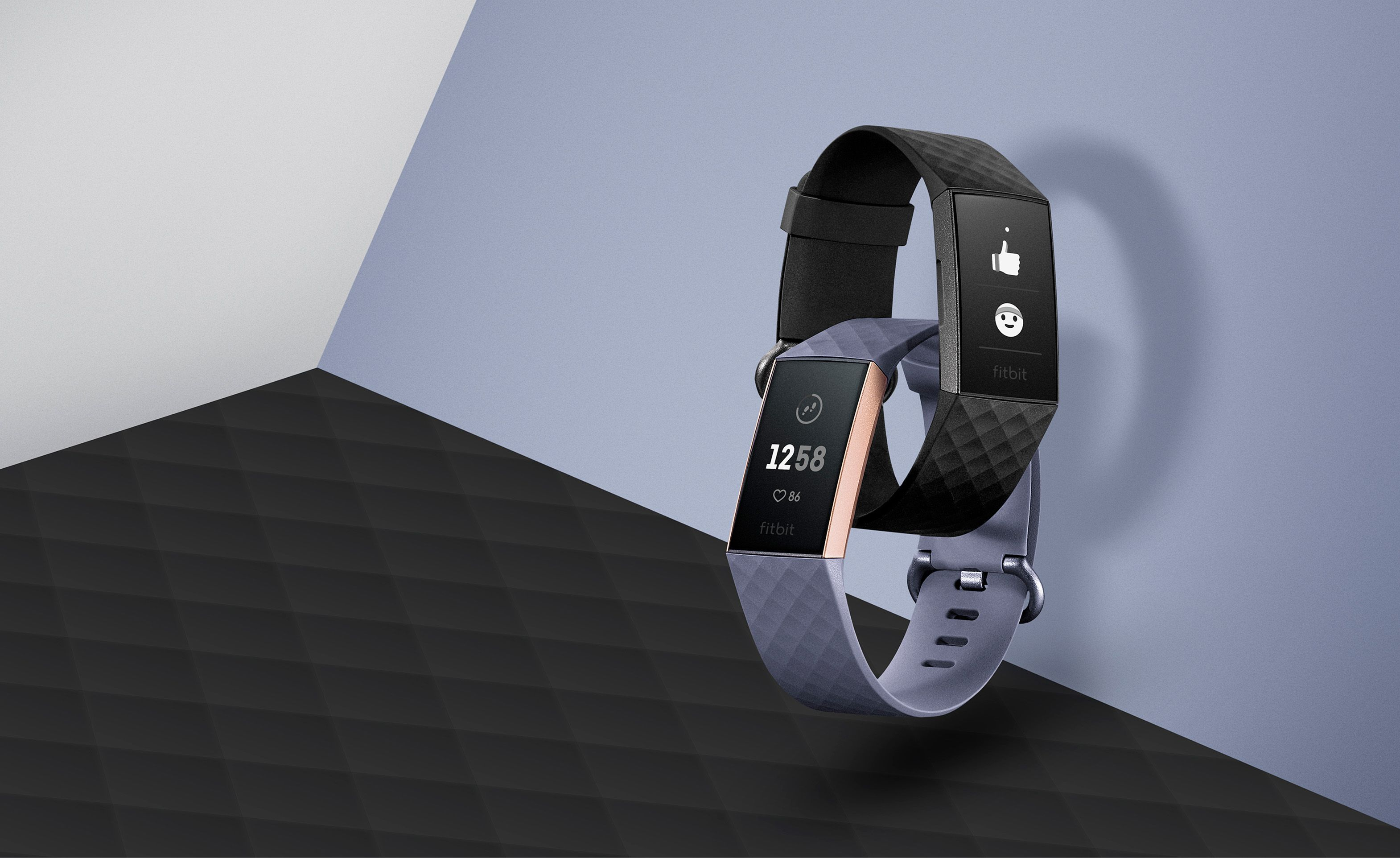 Which of the latest fitness trackers would best suit your