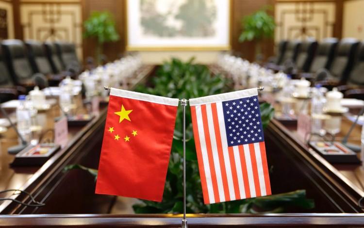 China may buy US$90b more US goods, Morgan Stanley says | The Star