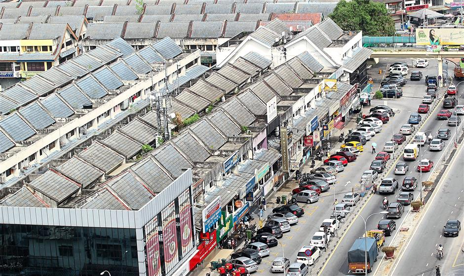 MBPJ mulls over flyover plans to deal with traffic issues | The Star