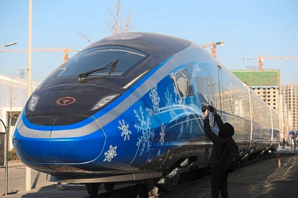 2adafa49e Smart railway gets powered up | The Star Online