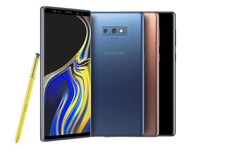 Samsung Galaxy Note 9 review: Time to take Note | The Star