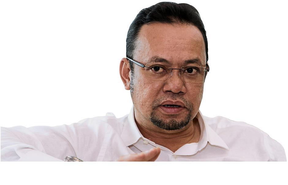 Bandar Tun Razak Umno chief Datuk Rizalman Mokhtar.