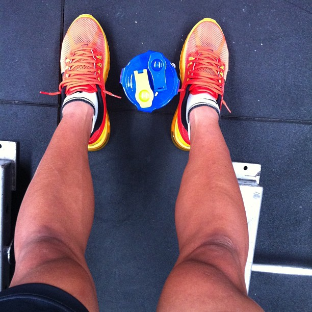 Josiah Ng says a lot of people on Twitter ask him whether he shaves his legs. What do you think?