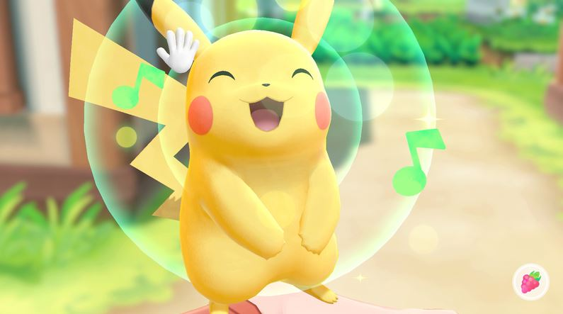 New Cloud service, new game and new app for Pokemon fans | The Star