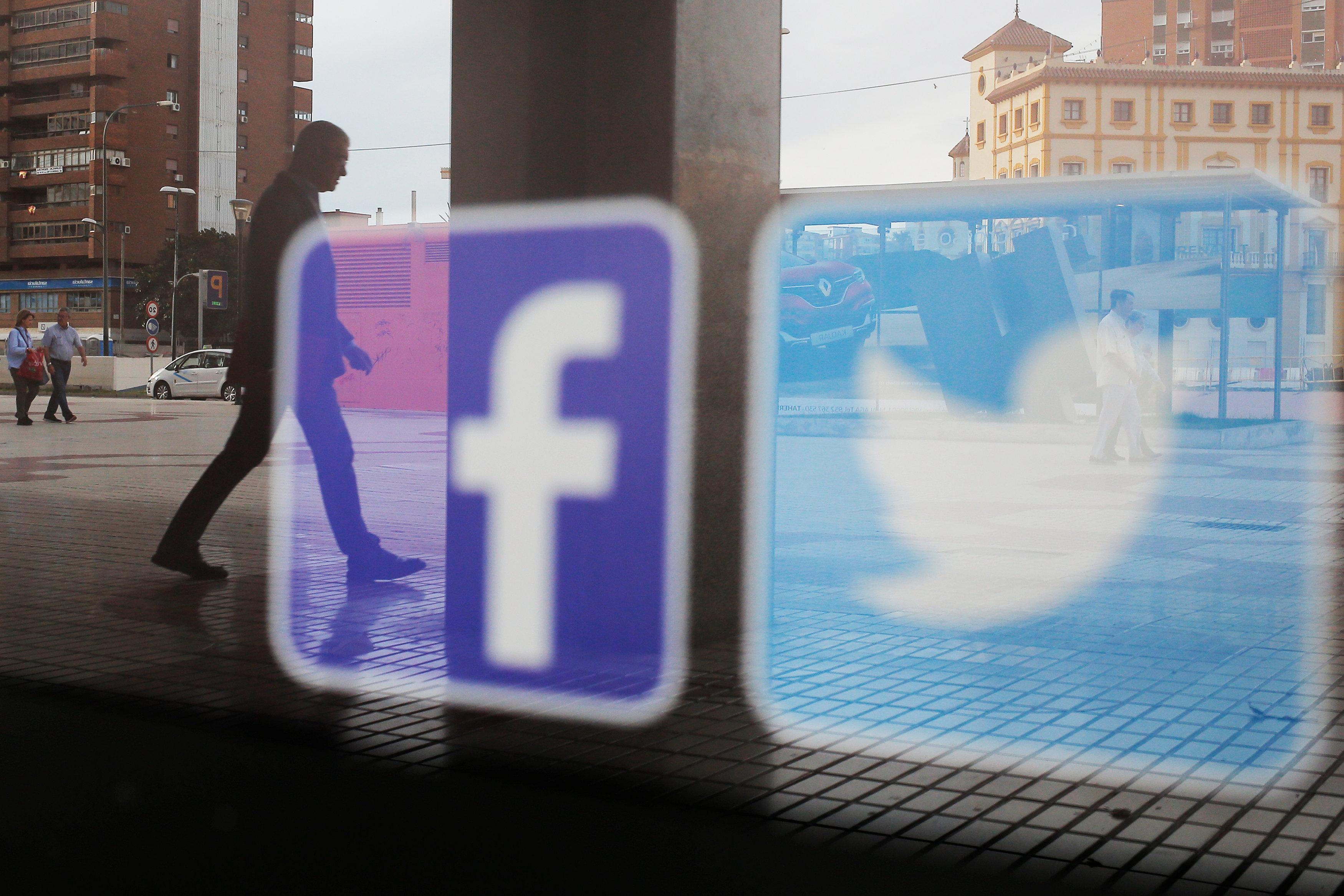 FireEye: Tech firms' secret weapon against disinformation