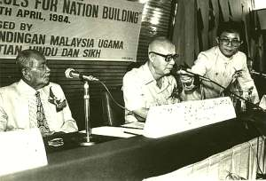 Memorable MPs | The Star