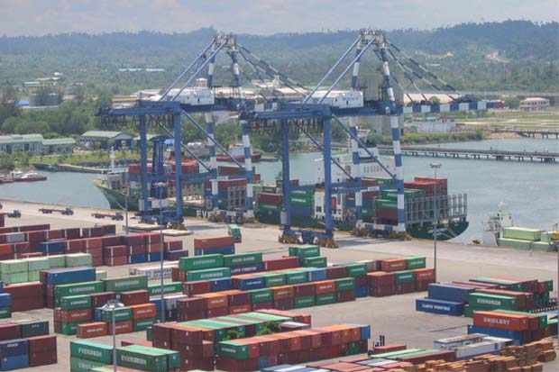 Bintulu Port to expand container yard capacity | The Star Online