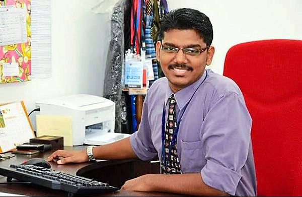 Short sighted goal syndrome: Surenthiran PIllai feels that many students today suffer from this syndrome and this causes them to push away extra-curricular activities because its a waste of time.