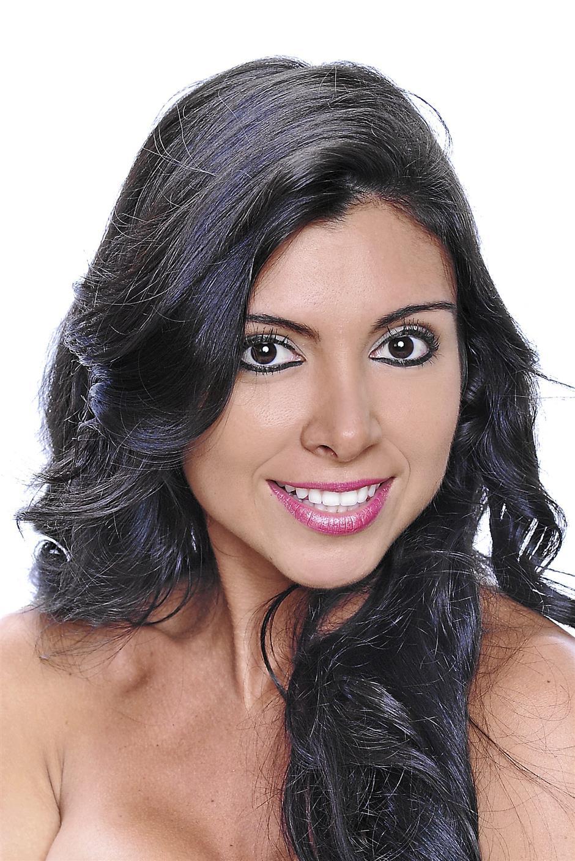 MISS BOLIVIAMaria Cristina Montes Franco
