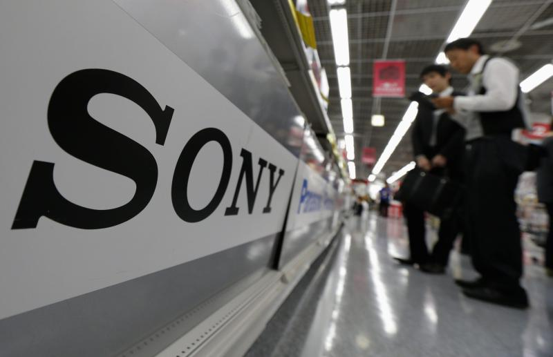 Sony is said to be planning to cut an additiona 1,000 jobs on top of an earlier annoucement to cut 1,000 jobs in its mobile phone unit - Reuters Photo.
