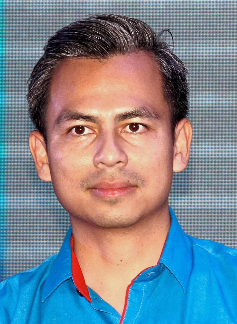 Fahmi is currently Lembah Pantai PKR Youth chief and is likely to stand for the seat there.