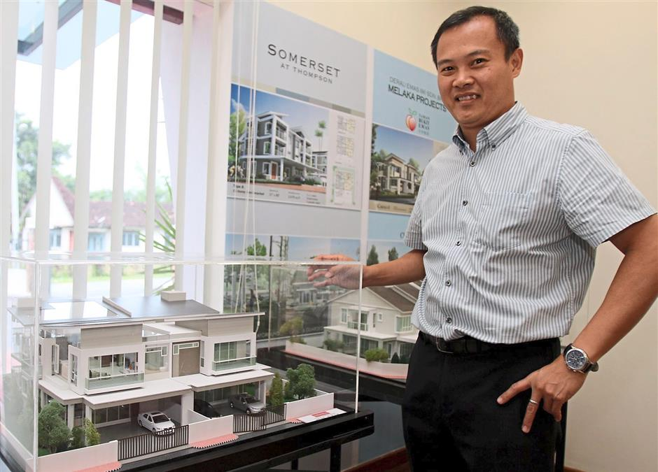 Dr Tan: 'Contributing to fund will be an additional cost for developers'
