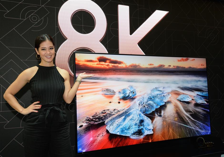 Samsung launches new range of QLED 8K smart TVs priced up to