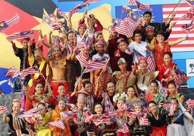 Truly Malaysian The Star