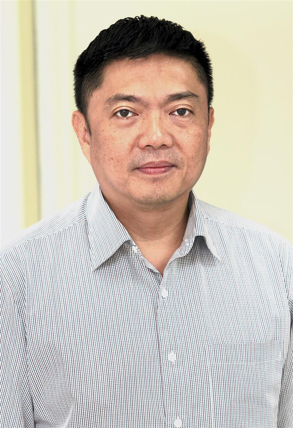 Tan says PJ residents do not want the stress of over-development.