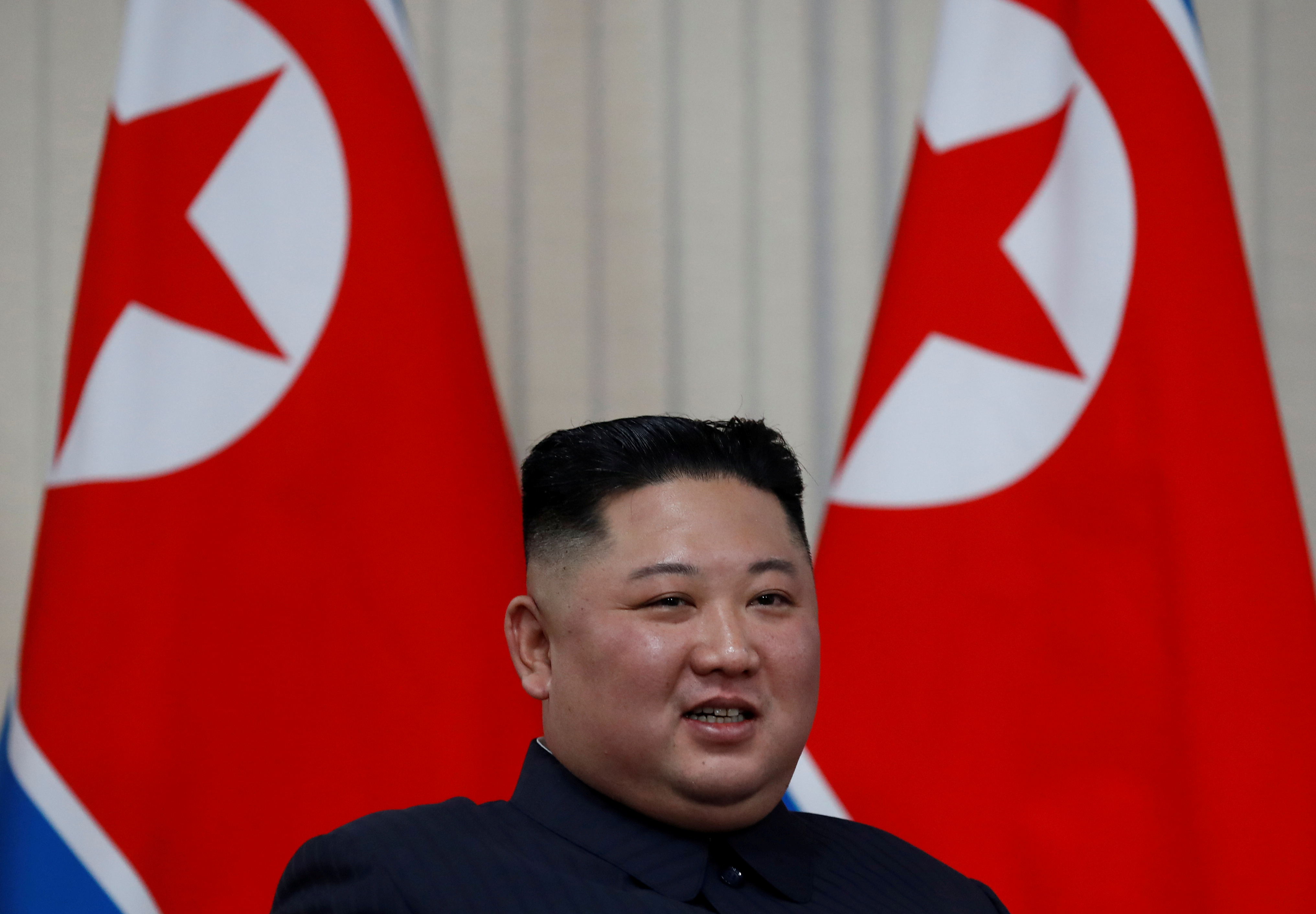 North Korea's Kim says missile test a warning to South Korean 'warmongers'  | The Star