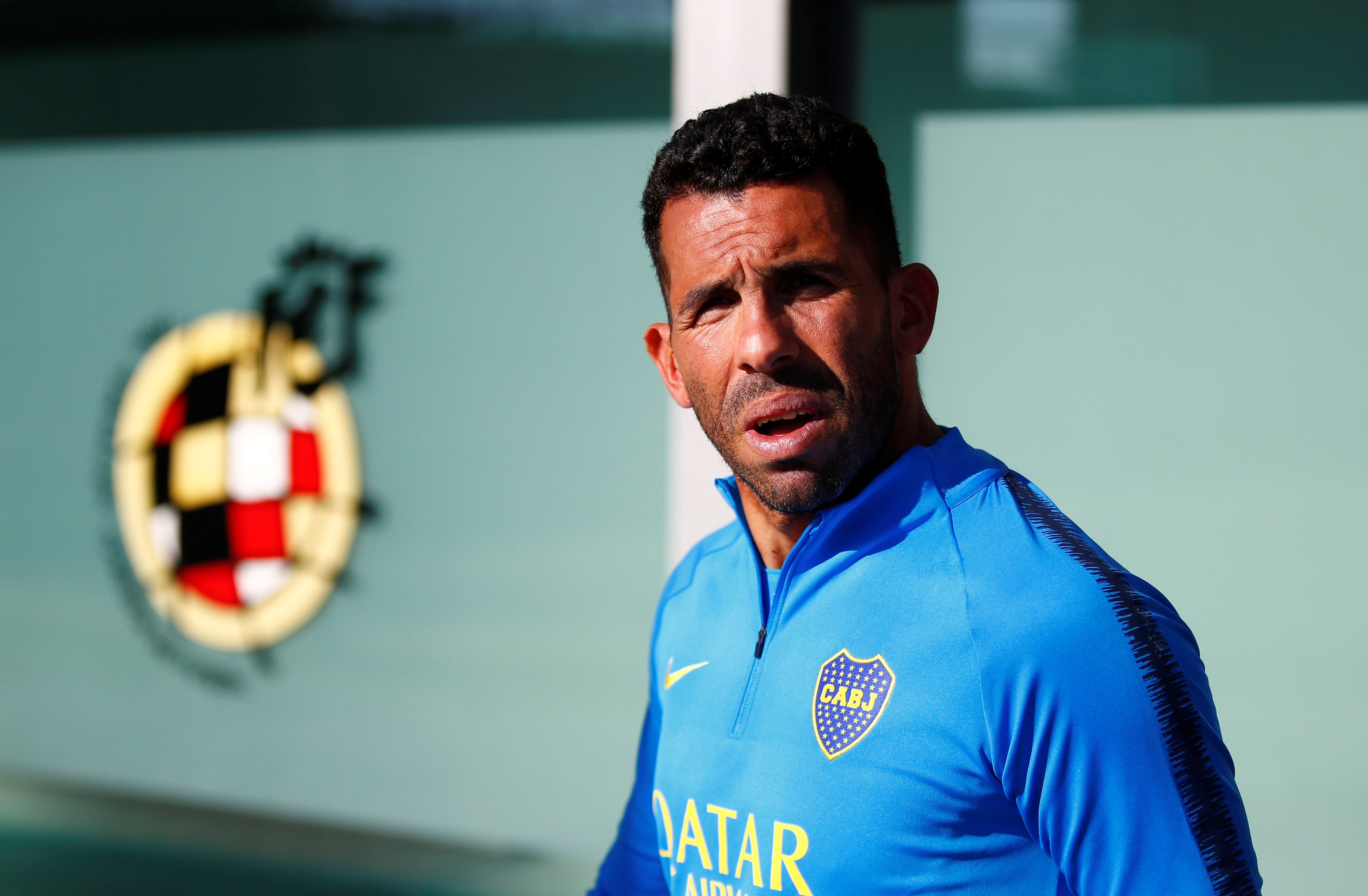 innovative design a9880 398ef Libertadores win would be fitting farewell for Tevez | The ...