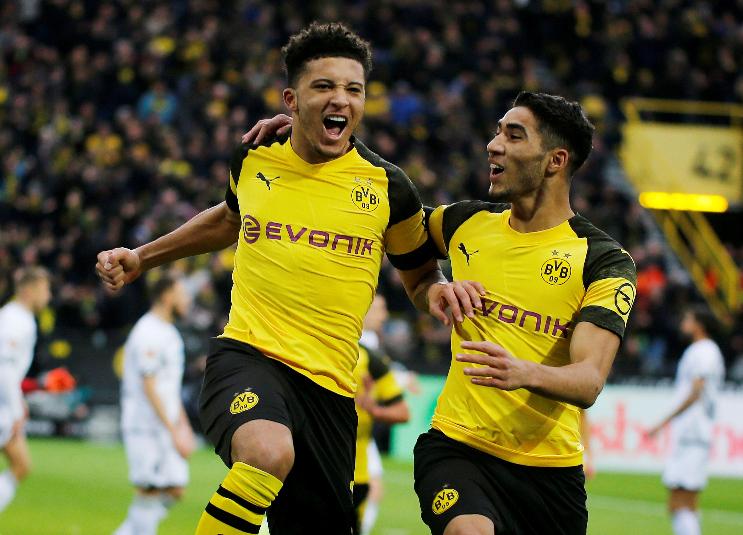 Image result for Five talking points from the Bundesliga weekend