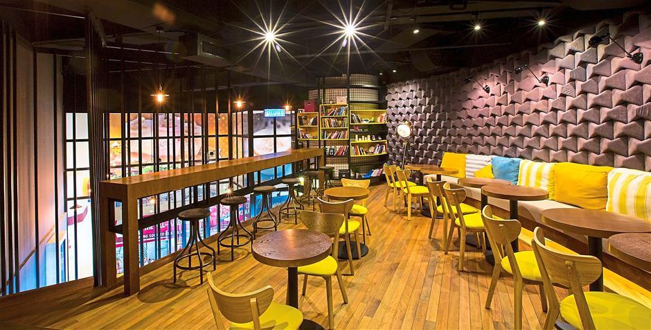 best cafe in kuala lumpur