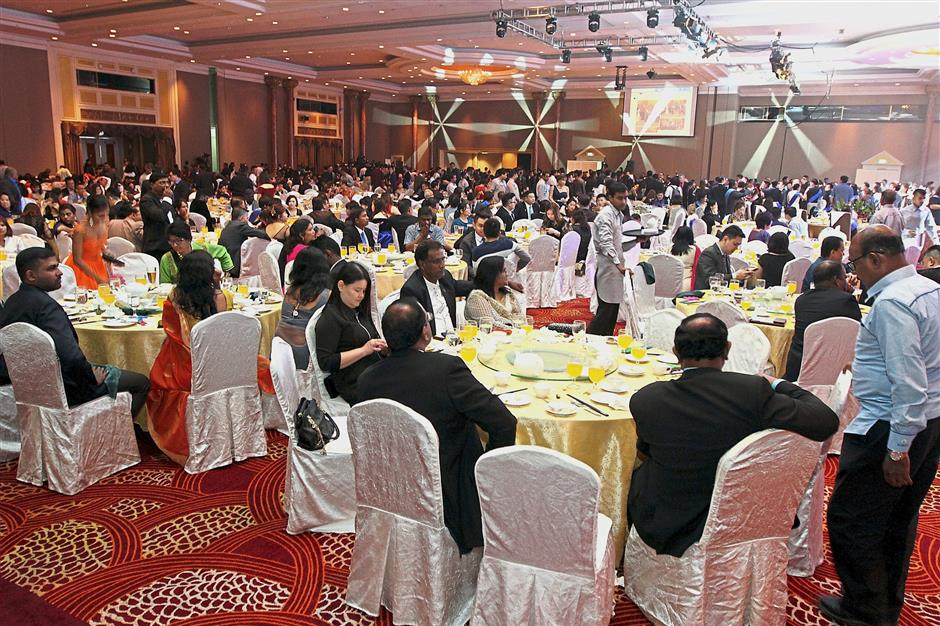 Some 344 Zurich Life Insurance Malaysia sales advisors were honoured at the annual agency awards night.