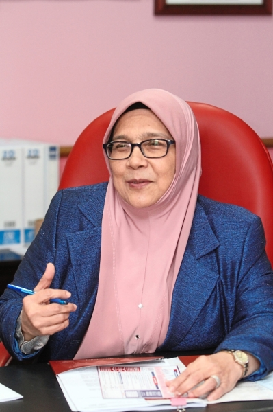 Dr Siti Mariah says there are also plans to expand the network of GP clinics in the Klang Valley.
