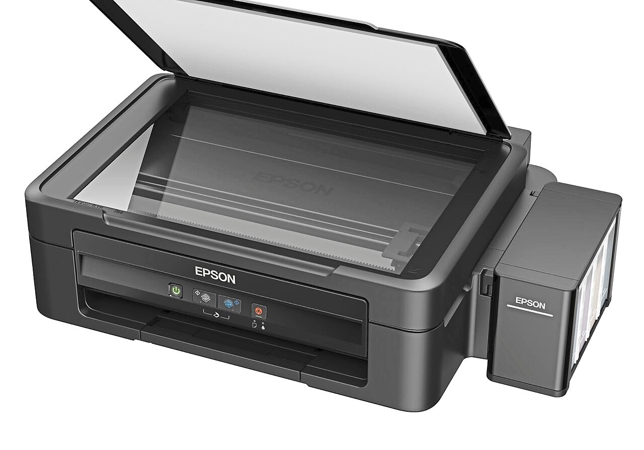 Epson L220: Tank up and go | The Star Online